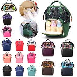 41color mummy backpack zipper large capacity travel