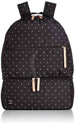 Petunia Pickle Bottom Axis Backpack, Trio