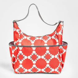 Disney Baby Minnie Mouse Classic Carryall Diaper Bag set