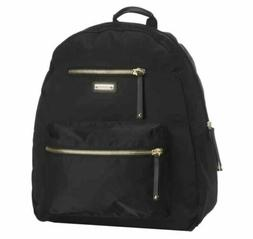 Infant Storksak 'Charlie' Backpack Diaper Bag - Black