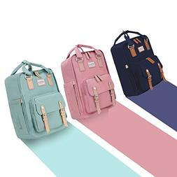 Sunveno Backpack Baby Diaper Changing Nappy Bag Women Backpa