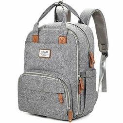 Backpack, RUVALINO Large Multifunction Travel Back Pack Mate