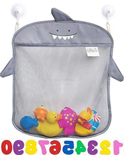Bath Toy Organizer By Jojo Kids Keep Toys Dry Without Mold |