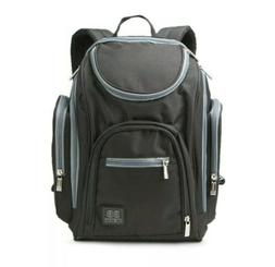BB Gear Places and Spaces Back Pack Diaper Bag