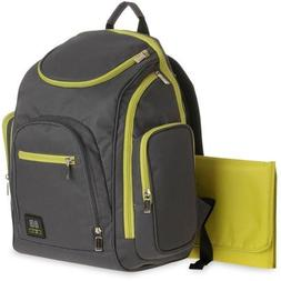 Baby Boom  Spaces and Places Backpack Diaper Bag