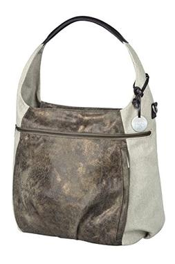 Lassig Casual Hobo Style Diaper Shoulder Bag Handbag Tote-Ba