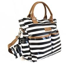 Pannolinis Chic Diaper Bag Stylish and Comfortable Perfect F