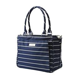 Ju-Ju-Be Coastal Collection Be Classy Structured Handbag Dia