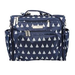 coastal collection diaper bag