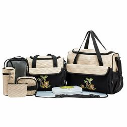 SOHO Collections, 10 Pieces Diaper Bag SetLimited time offer