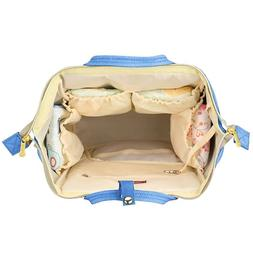 Designer Unicorn Fairy  Sunveno Multifunctional Diaper bag.