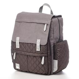 Large Baby Diaper Bag Backpack: Girls or Boys Diaper Bags fo