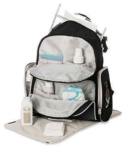 Baby Diaper Changer Pad Large Bag Mummy Backpack Organizer S