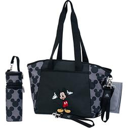 Disney Baby Diaper Tote Bag Portable Travel Organizer Changi