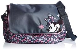 disney minnie mouse diaper bag with flap