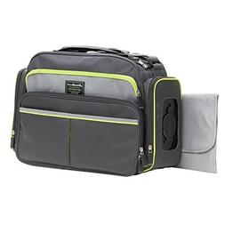 Eddie Bauer Sport Duffel Bag with Organizer
