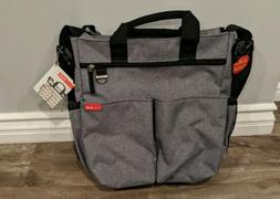 Skip Hop Duo Signature Diaper Bag Brand New with tags