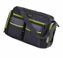 Graco Places and Spaces Smart Organizer System Tote Duffel D