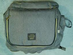 Halova diaper bag new
