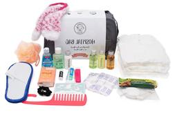 Hospital Bag for Labor and Delivery, Pre-Packed Set of 20 Ba