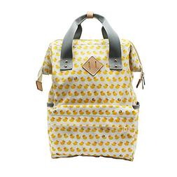 IHONEY Multifunction Waterproof Backpack Tote Diaper Bag for