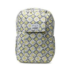 JuJuBe MiniBe Small Backpack, JuJuBe & Cheerios - Good Goes