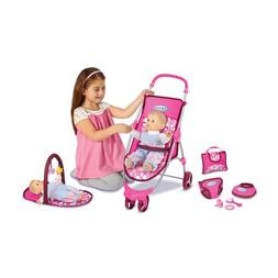 Graco Just Like Mom Starter Playset