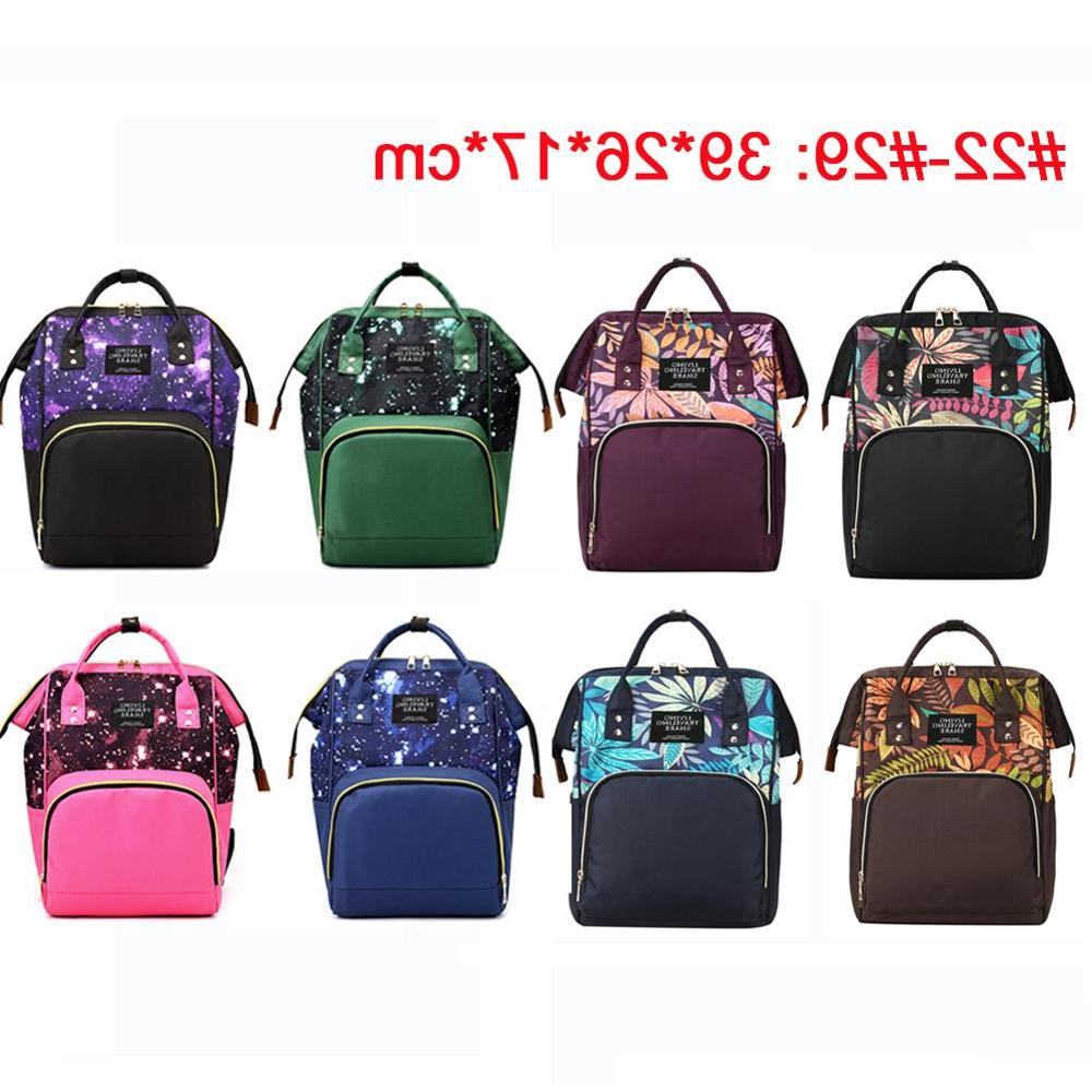 41color Backpack Large Maternity Bag <font><b>Diaper</b></font> Bag <font><b>Baby</b></font>