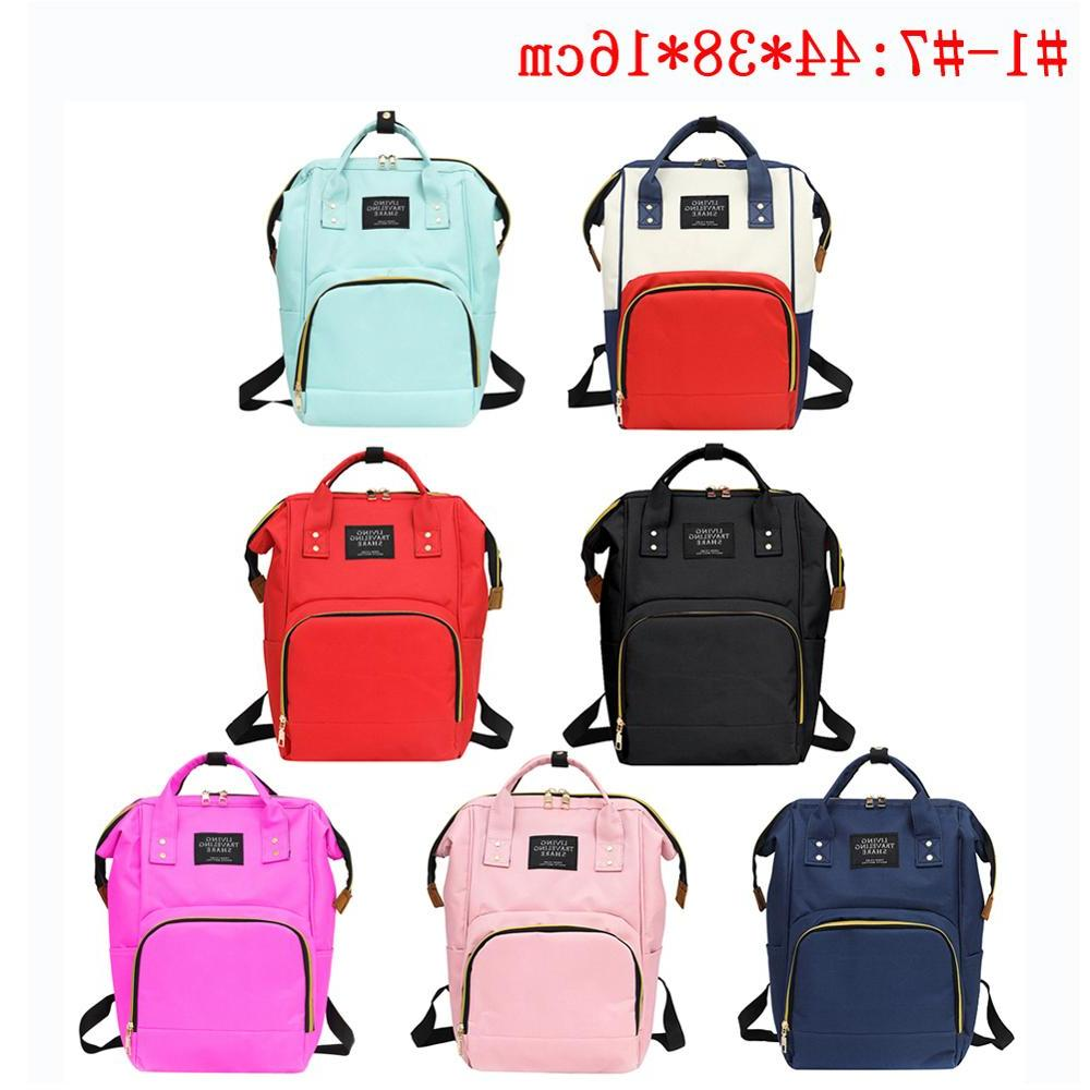 41color Large Bag <font><b>Baby</b></font> Bag Multifunctional Nursing Bag <font><b>Baby</b></font> Care