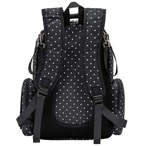 Cateep Backpack and Stroller Clips