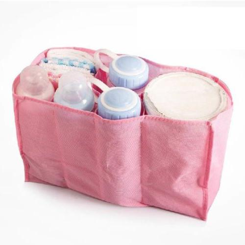 Baby Changing Nappy In Bag Organizer Bag