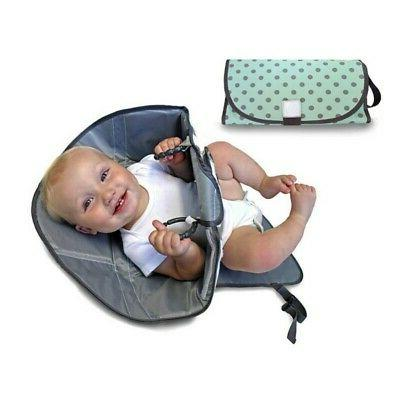 Toddler Travel Nappy Bag Waterproof