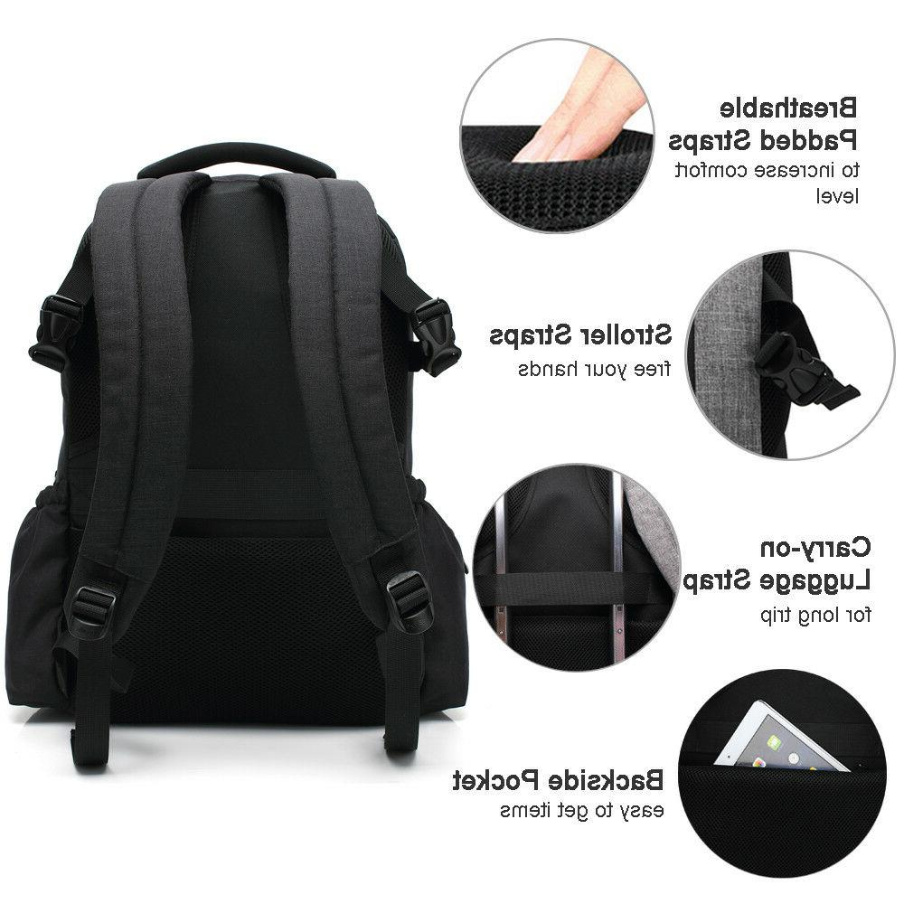 Baby Polyester Insulated Changing