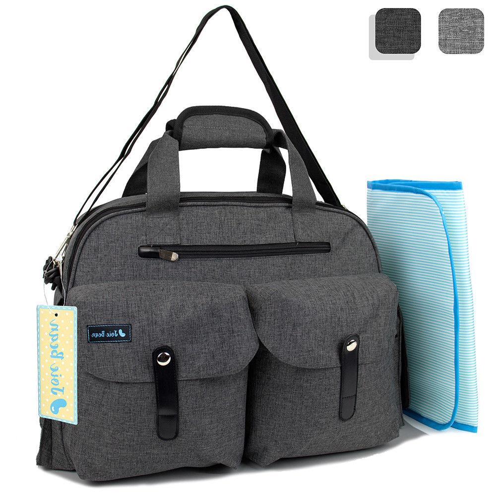 Baby Bag for Maternity Travel Capacity