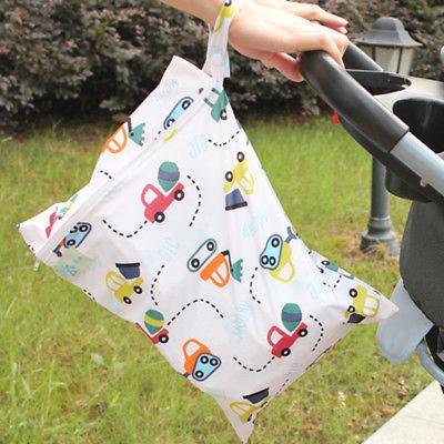 Baby Lovely Nappy Bag Travel Organizer