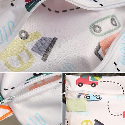 Baby Nappy Cloth Bag