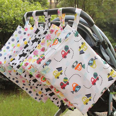 baby lovely waterproof storage nappy dry wet