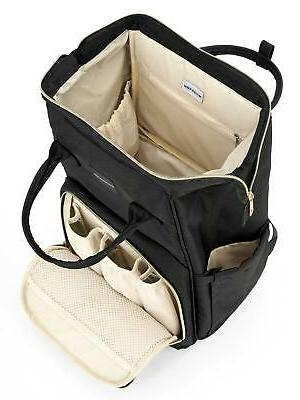 Backpack Diaper Fashionable Functional Many