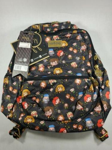 be packed harry potter cheering charms backpack