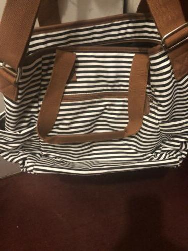 HIP BLACK STRIPED MEDIUM