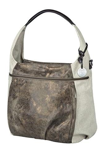 7296e88e7d92 Lassig Casual Hobo Style Diaper Shoulder Bag Handbag