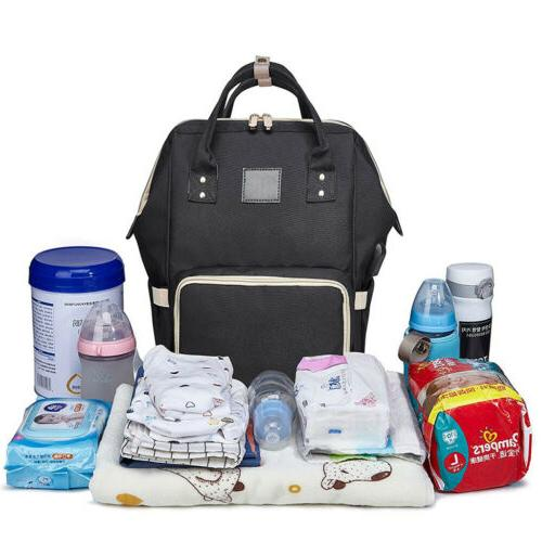 Diaper Bag Nappy Girls Fashionable