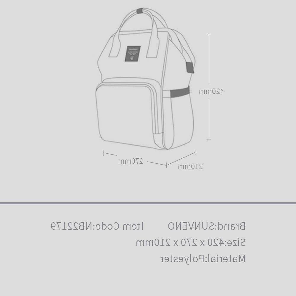 Backpack,w/ cable