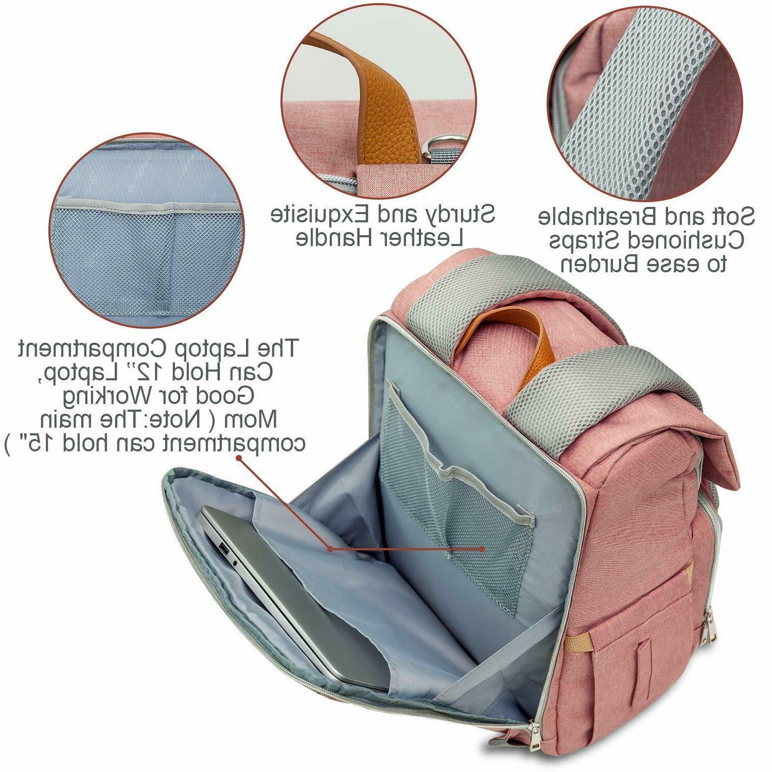 Diaper Travel Changing Stroller