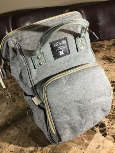 diaper bag brand new without tags