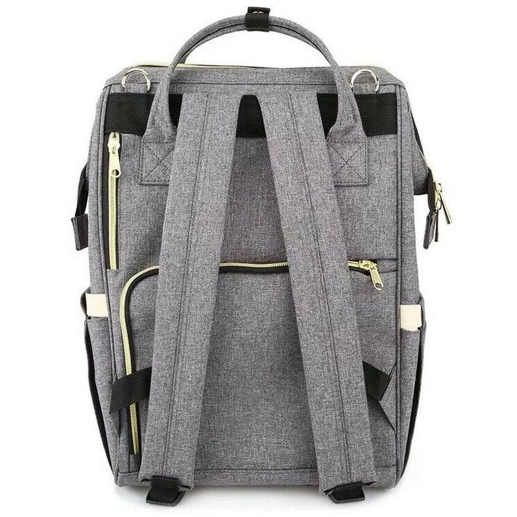 Nobutaki bag Large Changing Land Backpack