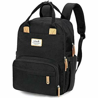 diaper bags backpack large multifunction travel pack