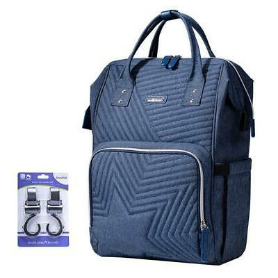 Sunveno Diaper Backpack Large Maternity