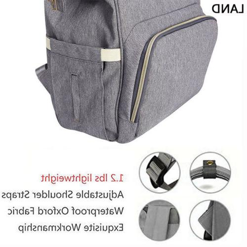 GENUINE LAND Bags Bag Baby Nappy
