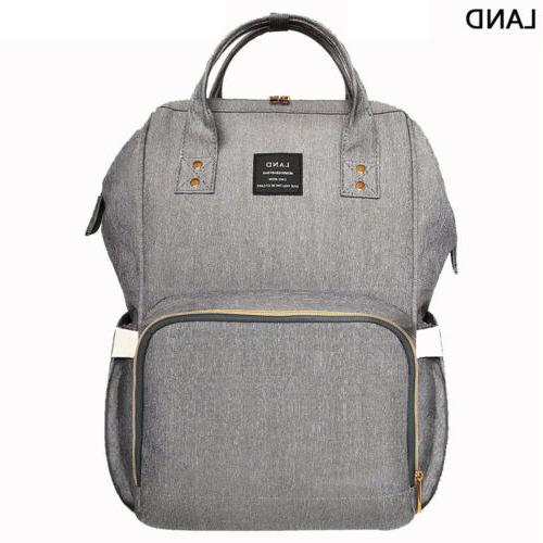 GENUINE Bags Changing Bag Baby Nappy